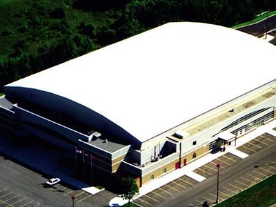 huge white roof Absolute Commercial Roofing Denver