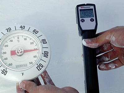 temperature Absolute Commercial Roofing Denver