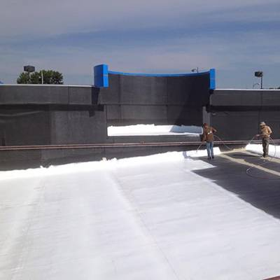 Single Ply Roofing Absolute Commercial Roofing Loveland Co